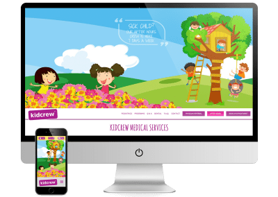 Kidcrew Medical